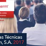Jornadas Técnicas Killgerm 2017